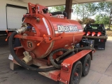 DW Vac leaving for Jobsite